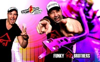 Funky House Brothers live@Sugarfree