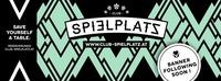 ❋Steel City Drums❋ w/ Phentix@Club Spielplatz