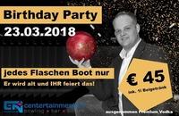 Birthday Party@Centertainment21