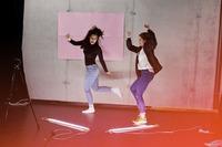 Urban Dance / Housedance Workshop / Rockhouse Academy@Rockhouse