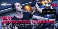 Next Generation Clubbing meets Hardstyle@Till Eulenspiegel