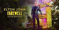 ELTON JOHN - Farewell Yellow Brick Road - Wien 2019@Wiener Stadthalle