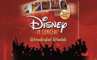 Disney in Concert - Wonderful Worlds@Wiener Stadthalle