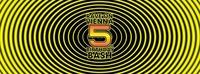 Rave On #32 // The 5th Bday Bash@Fluc / Fluc Wanne