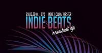INDIE BEATS (Indie/Club/Party)@B72
