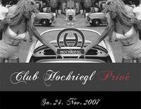 Club Hochriegl Privé@Club Hochriegl