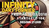 Infinity Dart Tunier@Infinity Club Bar