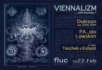 Viennalizm | still thursday?@Fluc / Fluc Wanne