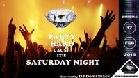 Party Hard@Club Diamond