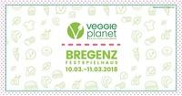 Veggie Planet Bregenz 2018