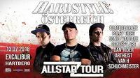 Hardstyle Österreich Allstarz at Excalibur Hartberg