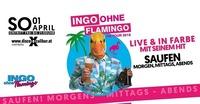INGO ohne Flamingo - Live & in Farbe!@Excalibur