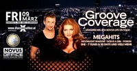 Groove Coverage Live!@Excalibur