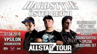 Hardstyle Österreich Allstarz at Disco Ypsilon@Ypsilon