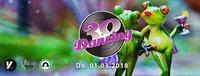30 Dancing@Volksgarten Wien