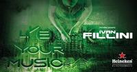 DUKE Heineken presents Ivan Fillini