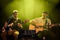 Tom GOMEZ Duo@blacksheep Irish Pub