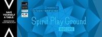 ✷ Spirit Playground ✷ Progressive ┆Psy┆Fullon & More