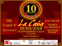 10. Jahre Fiesta