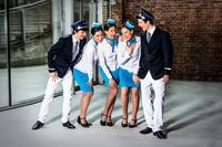 LET'S FLY AWAY - DAS MUSICAL@SZentrum Schwaz