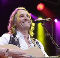 SUPERTRAMP'S ROGER HODGSON & BAND