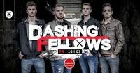 Dashing Fellows Live@Cabrio