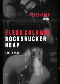 Hertz + Phon Series | 4 of 4 w/ Elena Colombi@Fluc / Fluc Wanne