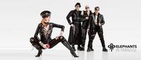 Album Release Konzert@Chelsea Musicplace