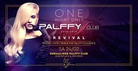 Palffy Revival one night only@Palffy Club