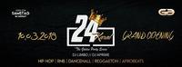 24Karat Presented by DJ LIMBO *Grand Opening*@Club G6