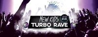 New Kids Turbo im Empire Salzburg@Empire Club