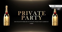 ★★ Private Party ★★ Closed@oceans House Club