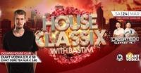 ◤ House Classix ★ BastiM & Lazerteck◥@oceans House Club