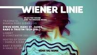Wiener Linie - BIG Semester Opening@U4