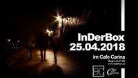 InDerBox LIVE at CafeCarina@Café Carina