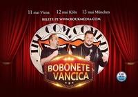 Bobonete & Vancica in Viena@Simm City