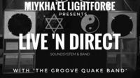 Miykhael Lightforce's