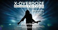 X-Overdoze@Weberknecht