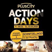 Action Days@Plus City