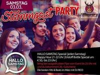 Stammgast Party@Maurer´s