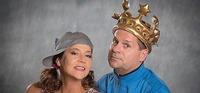 Salzburg Premiere: Drama Queen & Couch Potato@Oval