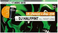 St. Patrick's Day Party im GEI Musikclub, Timelkam@GEI Musikclub