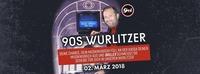 Willi's 90s Wurlitzer im GEI Musikclub, Timelkam@GEI Musikclub