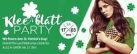 Kleeblatt-Party@Mausefalle Graz