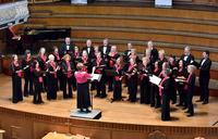 Händel, Palestrina, Bruckner & More - Englische Chormusik vom Feinsten@Kapuzinerkirche