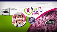All Together Party