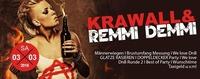 Krawall & Remmi Demmi@Bollwerk Klagenfurt