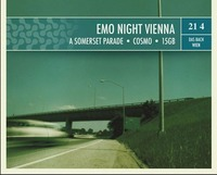 Emo Night Vienna@dasBACH