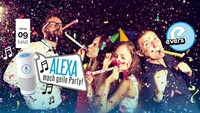 Alexa mach geile Party! im evers@Evers