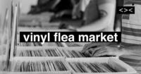 Vinyl Flea Market@Grelle Forelle